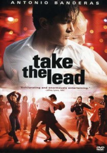 © Amazon.com - Take The Lead